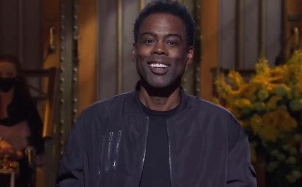 SNL Finale Kicks Off With Chris Rock, Memories of Morgan Wallen, Elon Musk, Jim Carrey's Biden and the Pence Fly