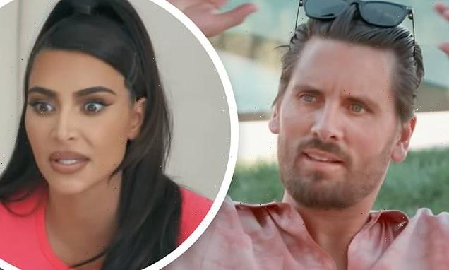 Scott Disick: 'fear' of Keeping Up With The Kardashians ending