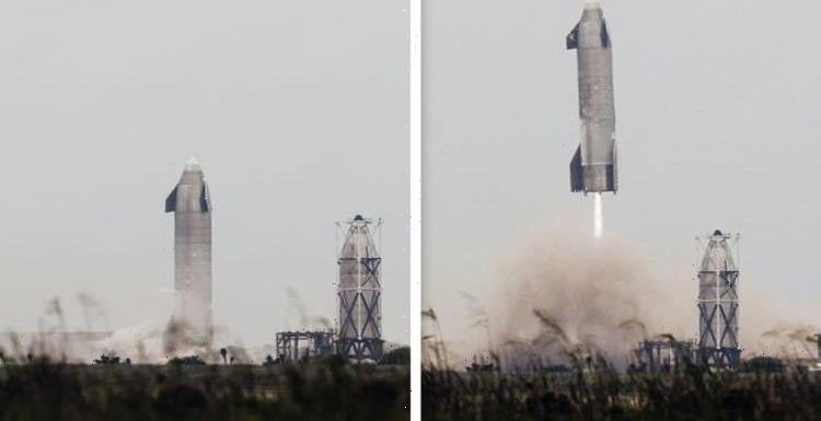 SpaceX Starship launch: When will SpaceX launch the SN15 again?