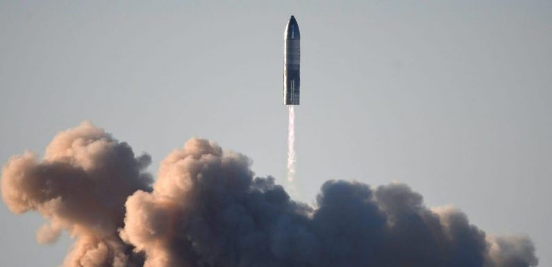 SpaceX has been selected by Firefly Aerospace to send its Blue Ghost lander to the moon in 2023