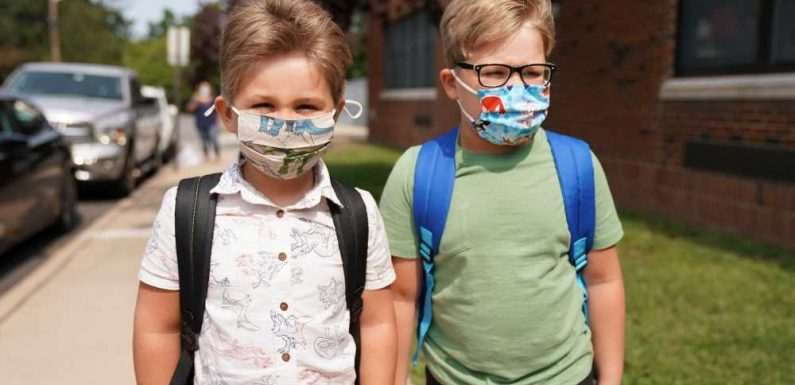 State guidance on making kids mask in summer camps remains utterly idiotic
