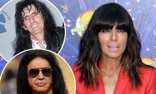 Strictly's Claudia Winkleman declares she 'can't wait' to turn 50