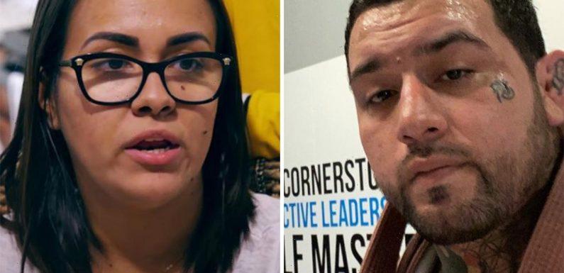 Teen Mom Briana DeJesus' boyfriend Javi Gonzalez mourns death of 'big brother' Jose Gavilanes & says 'I love you'