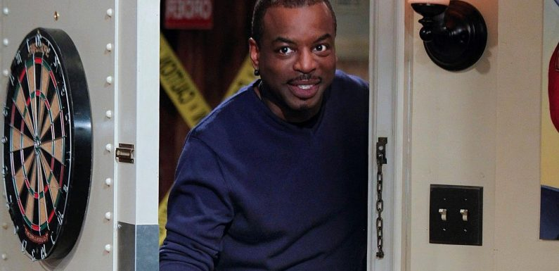 'The Big Bang Theory': LeVar Burton Revealed the 'Weirdest' Part About His Cameos