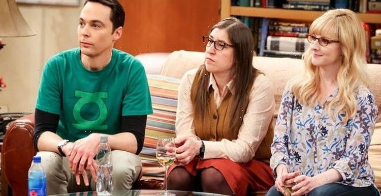 The Big Bang Theory's set designer details clever way props weren't stolen from studio