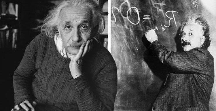 The God Equation: How Einstein sought ultimate equation that 'could read the mind of God'