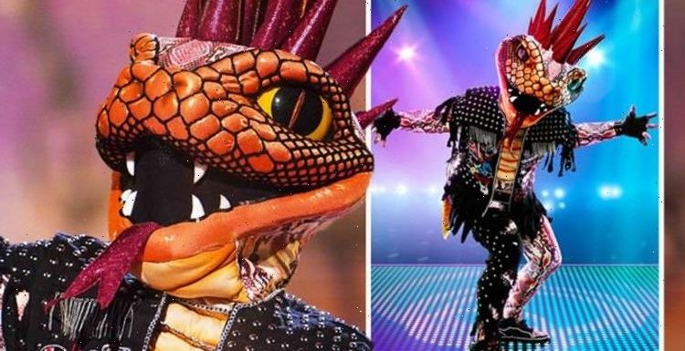 The Masked Dancer: Viper's identity unveiled with cryptic music clue?