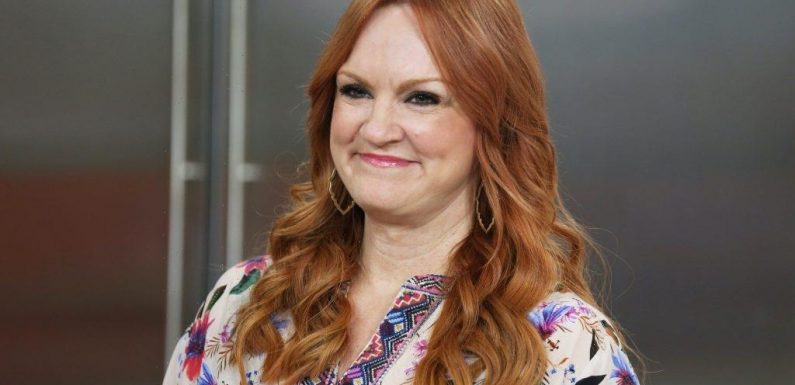 'The Pioneer Woman' Ree Drummond's Barbecue Potato Salad Secret Ingredient Is What Sets It Apart from Others