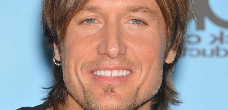 The Real Meaning Behind Keith Urban's Tattoos