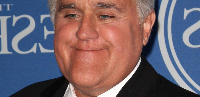 The Real Reason Jay Leno Doesn't Have Kids