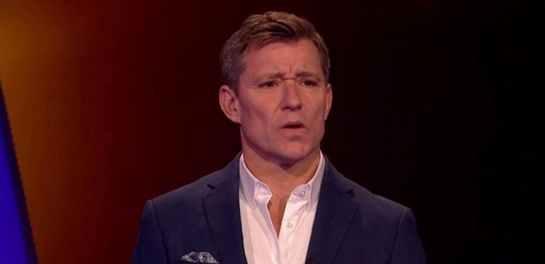 Tipping Point viewers 'bored' after being frustrated by player's annoying habit