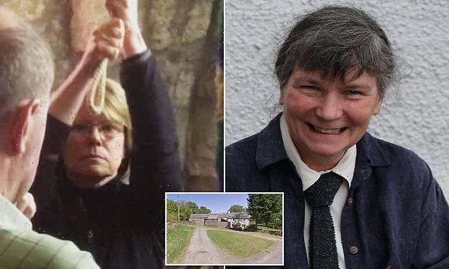 'Townie' couple who retired to Lake District sue neighbour for £40k