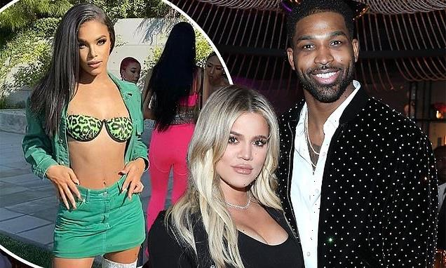 Tristan Thompson sends cease-and-desist letter over cheat claims