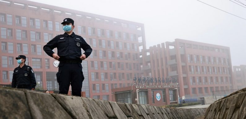 U.S. experts press calls for China to allow deeper inquiries into the pandemic's origins.