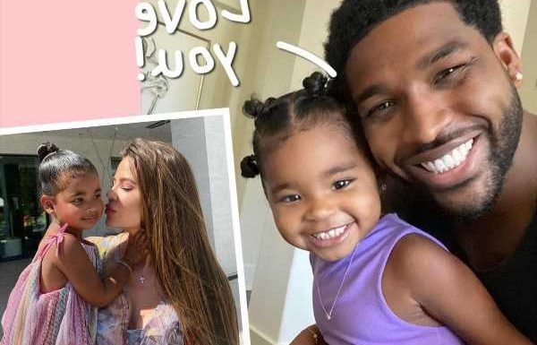 What Cheating Rumors?! Tristan Thompson Declares His Love For Khloé Kardashian On Mother's Day!