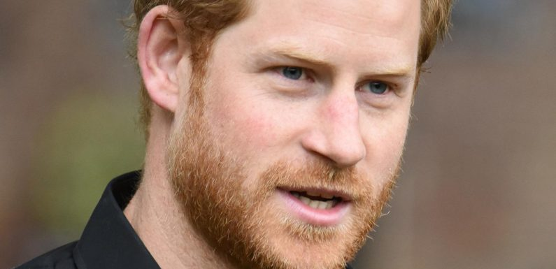 What Is Prince Harry's EMDR Therapy?