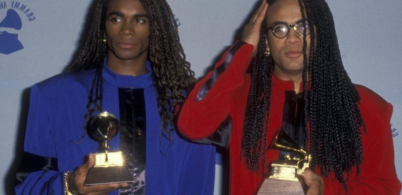 What Was Milli Vanilli's Net Worth? How Much Money Did They Make?