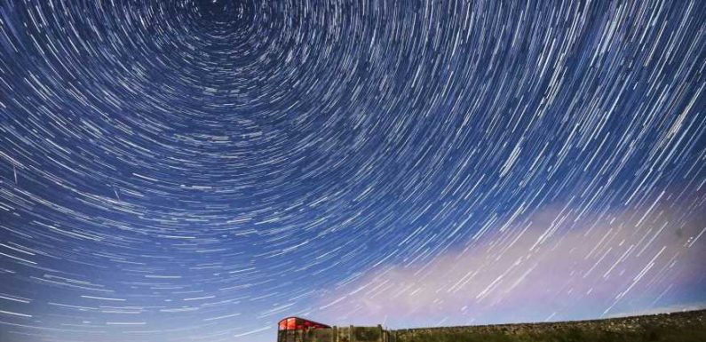 What does May's Eta Aquarids meteor shower mean for YOUR sign?