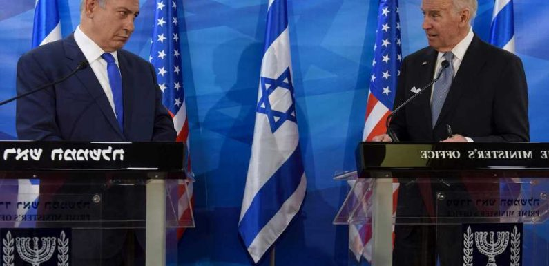 White House privately presses Israel to wind down Gaza bombings: report