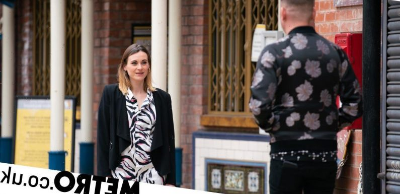 Who is Sean's mate Carol in Coronation Street?