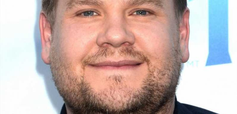 Why Is James Corden Hosting The Friends Reunion?