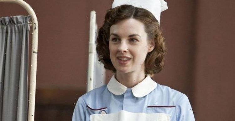 Why did Jessica Raine leave Call The Midwife?