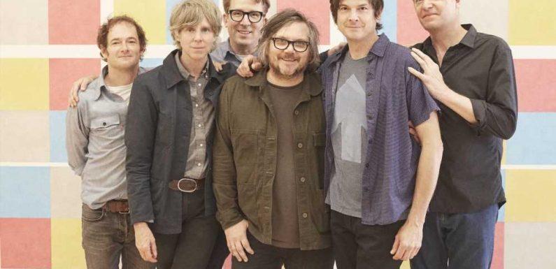 Wilco, Lord Huron Lead 2021 Moon River Music Festival Lineup