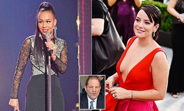 X Factor singer Rebecca Ferguson tells police of 'years of abuse'