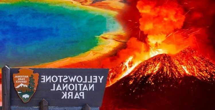 Yellowstone volcano eruption would leave 'big hole' in the US – expert describes cataclysm