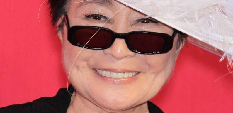 Yoko Ono's Stunning Net Worth Revealed