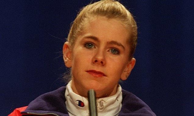 You'll never guess what figure skater Tonya Harding looks like now