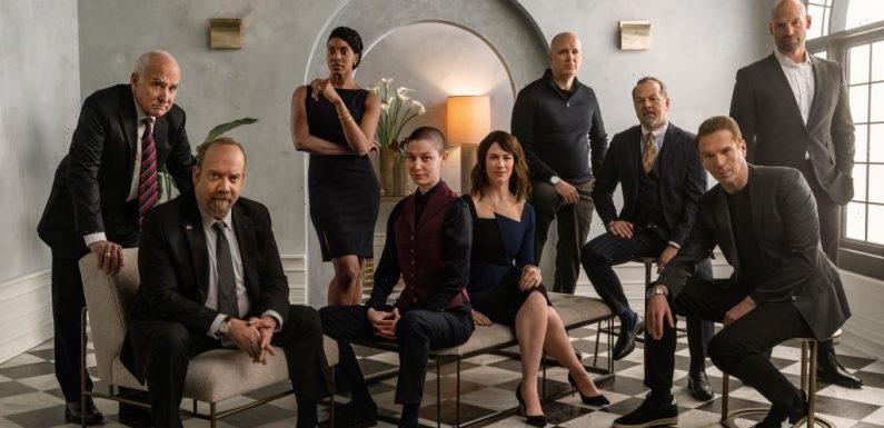 'Billions': Showtime Sets Season 5 Fall Premiere For Legal Drama