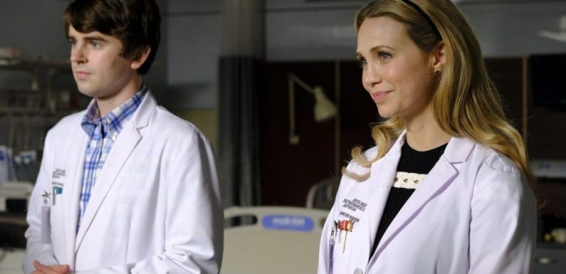 'The Good Doctor': One of Our Favorite Season 4 Episodes