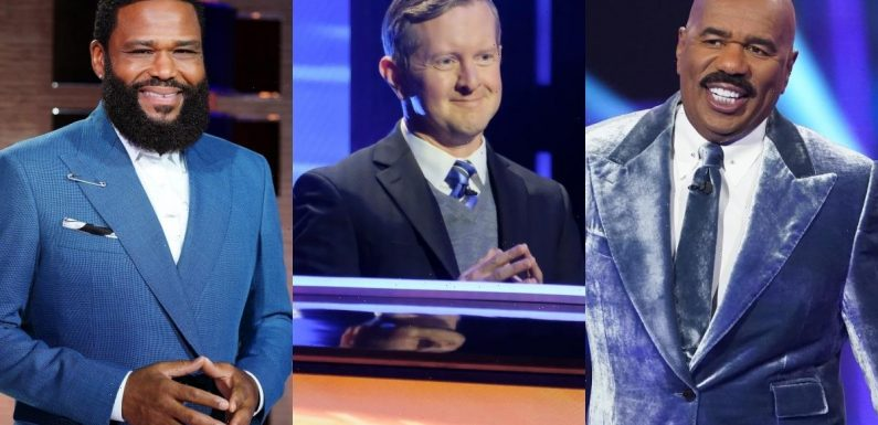ABC's 'Summer Fun & Games' Shows Ranked by Viewers