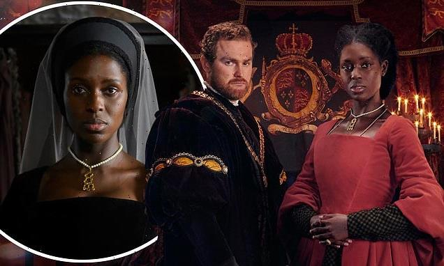Anne Boleyn star Mark Stanley defends Jodie Turner-Smith's casting