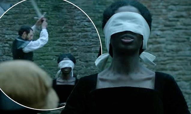 Anne Boleyn viewers repulsed after being reminded of Tudor's execution