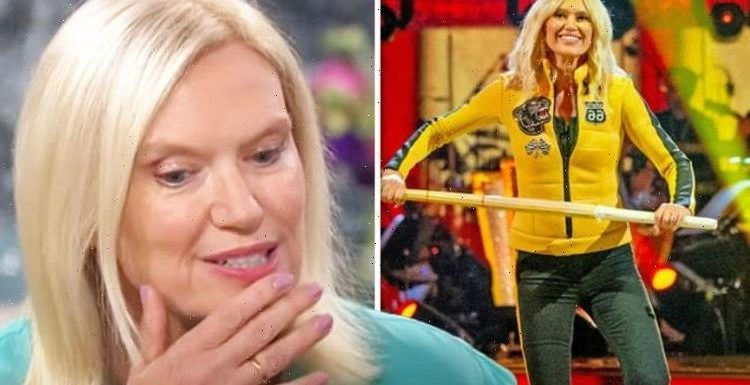 Anneka Rice: Strictly star says BBC show left her 'broken' and 'depressed' amid injury
