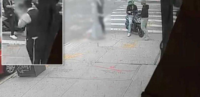 Anti-Semitic robbers snatch yarmulke, money from Jewish man in NYC