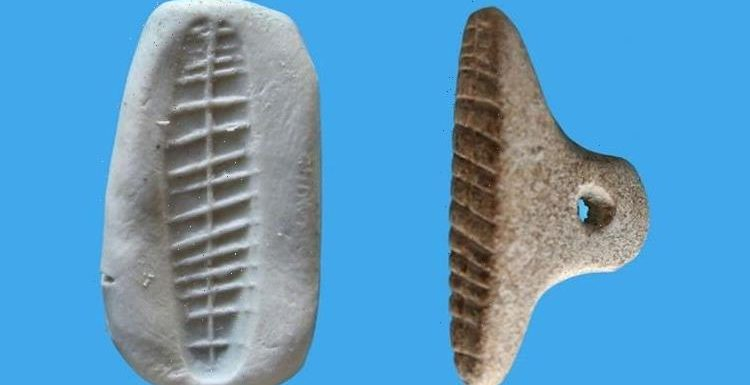 Archaeology news: 7,000-year-old prehistoric seal unearthed in Israel predates writing
