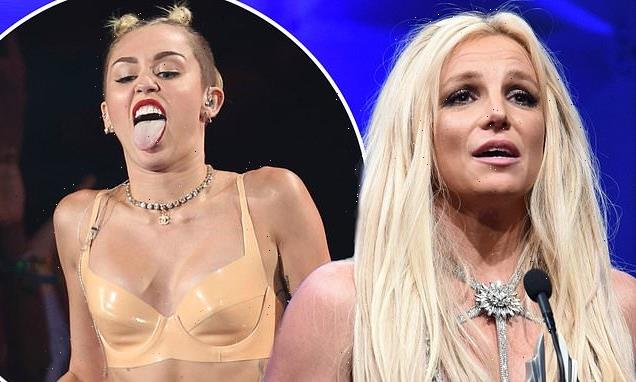 Britney Spears slams harsh way she has been treated for her mistakes