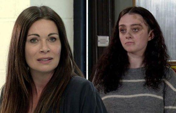 Coronation Street spoilers: Nina Lucas exit sealed after Carla spots problem?