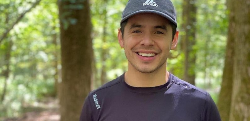 David Archuleta Reveals He's Gay: 'You Can Be Part of LGBTQ Community and Still Believe in God'