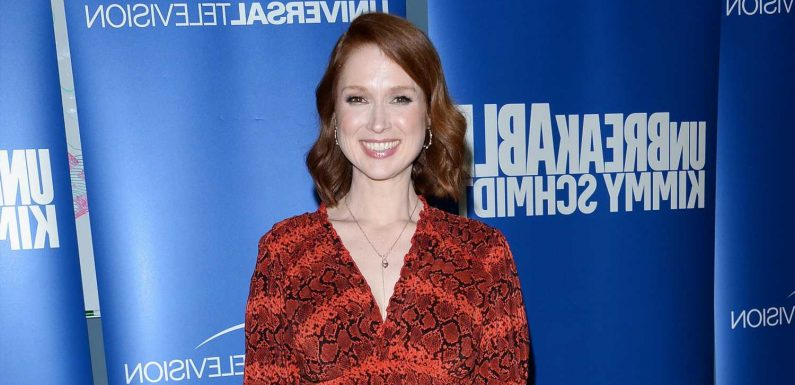 Ellie Kemper addresses controversial pageant past, more news