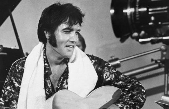 Elvis Presley 'would not watch his own movies' – 'didn't like them'