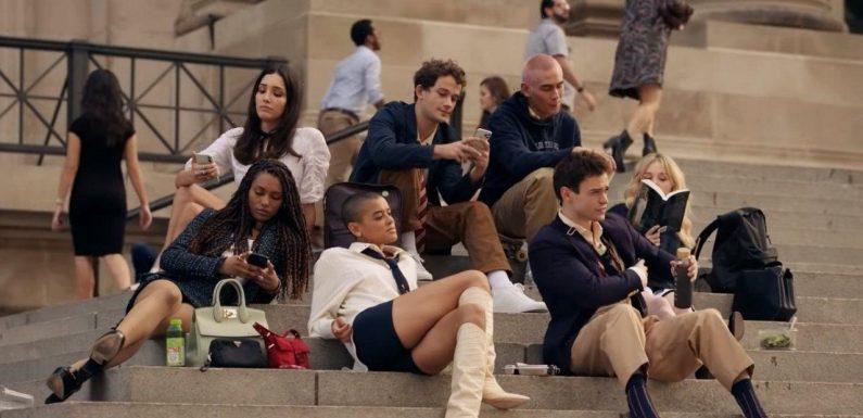 'Gossip Girl' Reboot Warns About Fake Friends in Steamy First Trailer