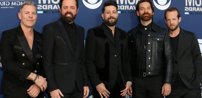 Here's How Much Old Dominion Is Worth