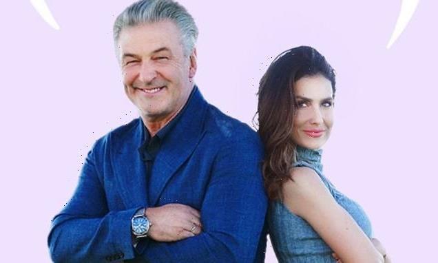 Hilaria Baldwin announces new parenting podcast with husband Alec