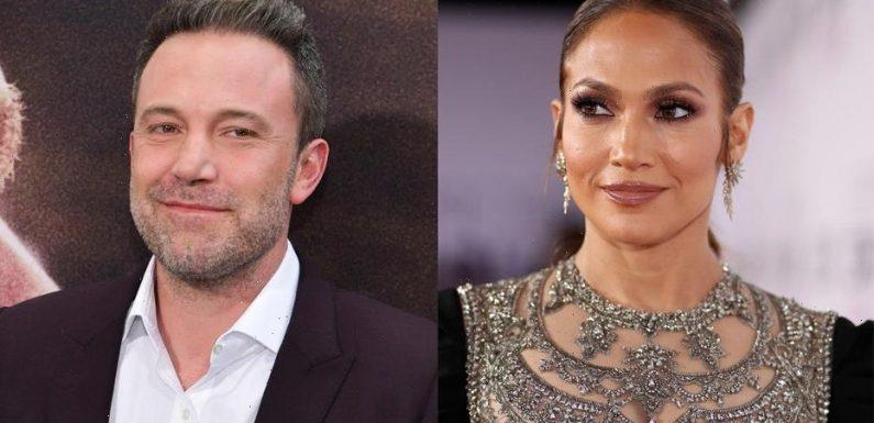 How Jennifer Garner feels about Ben Affleck and Jennifer Lopez's rekindled romance: reports