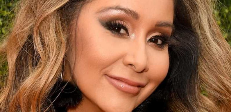 How Much Is Nicole 'Snooki' Polizzi From Jersey Shore Worth?