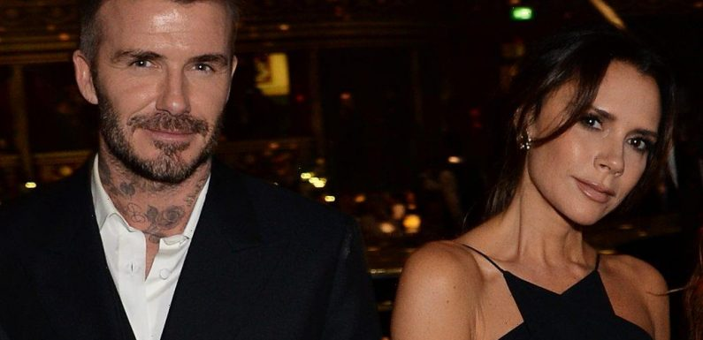 Inside Victoria Beckham and David Beckham's Mansions from London to Miami